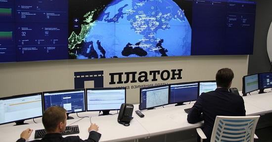 Медведев поручил ряду министерств разработать систему скидок по«Платону»