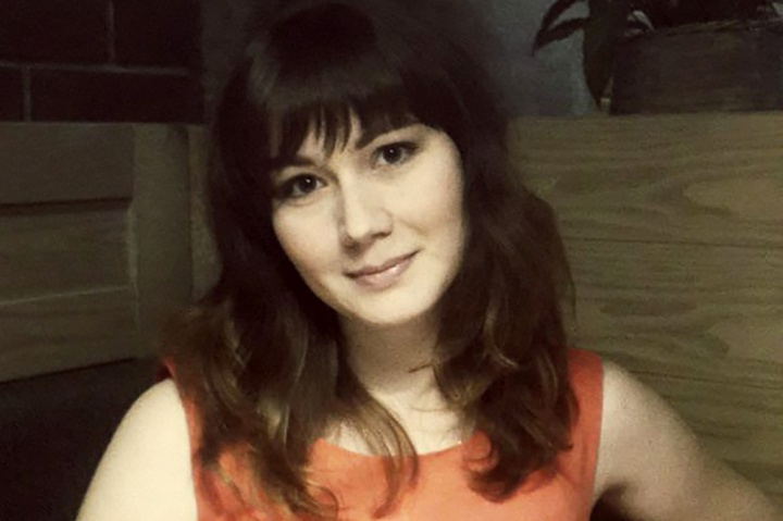 Екатерина Артемьева, учитель начальных классов