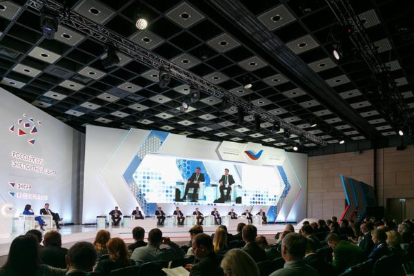 КАМАЗ стал победителем конкурса «Экспортер года»