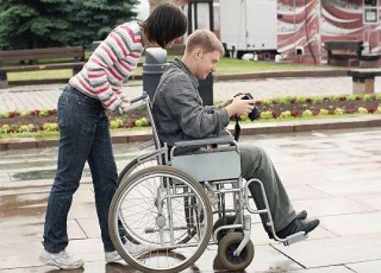 Сирота влюбилаÑÑŒ в богатого рабоÑ'одаÑ'ÐµÐ»Ñ Ð¸ заново научила его ходить поÑле аварии
