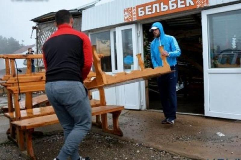 Зачистка над Ялтой — необъявленная глава учений ФСБ