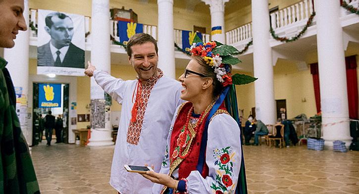 Собчак позволили выступать против российского Крыма на федеральном ТВ