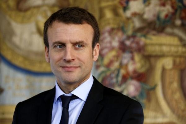 Министр экономики Франции подал вотставку