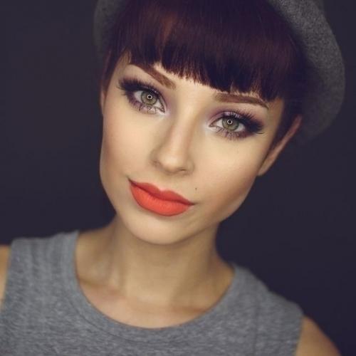 7 оттенков помады которые должны быть в косметичке у каждой женщине