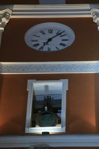 «Старая Сарепта» представит уникальный часовой механизм