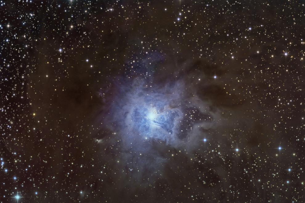 617 Джованни Бенинтенде: Сокровища Млечного Пути