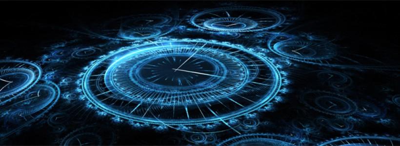 """Путешественник во времени: """"Я попал в 2749 год и провёл в будущем два года"""""""