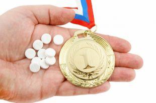 Только один легкоатлет из РФ вернул в МОК медаль