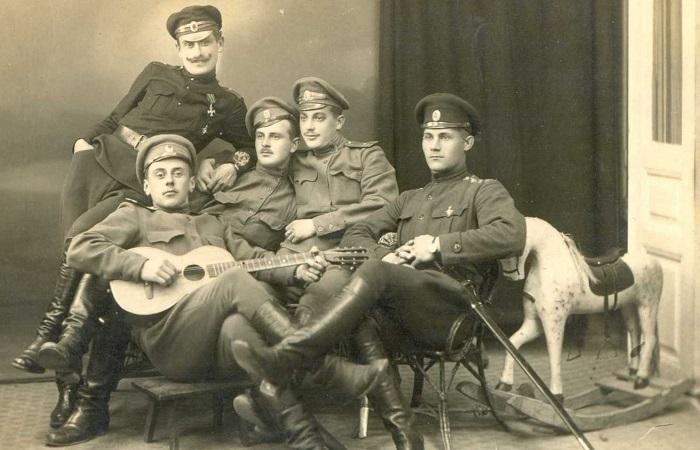 Какой была «дедовщина» на разных этапах существования армии Российской державы