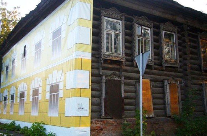 Потемкинские деревни: правда и вымысел