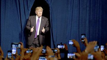 Как русский фашист вмешивается в американские выборы