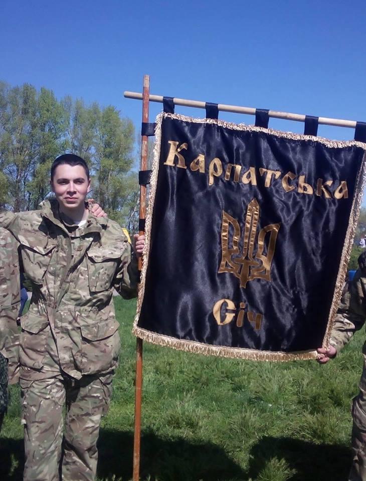 Донбасс: под Мариуполем ликвидировали неофашиста из «Легиона Свободы»