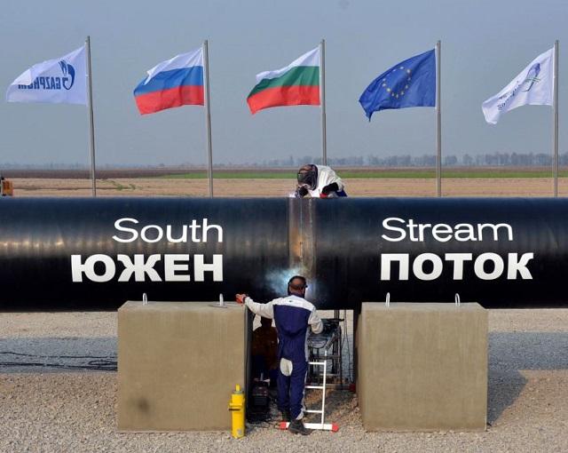 СМИ: Болгария решила отыграться за «Турецкий поток» на «Лукойле»