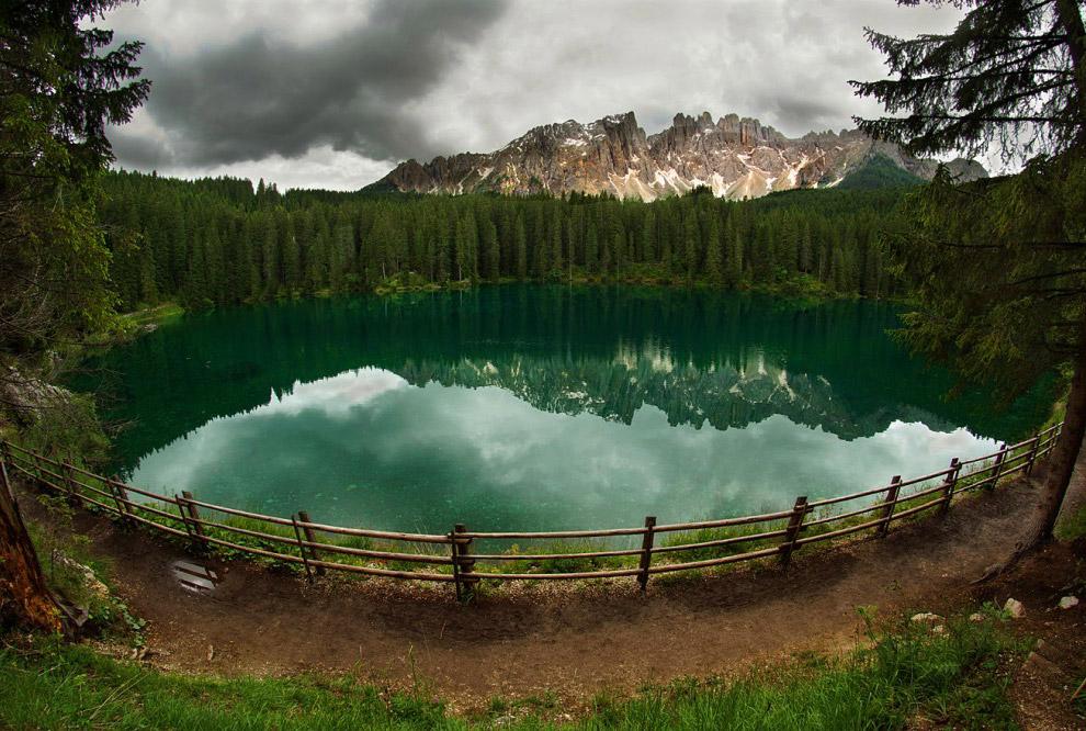 Доломитовые Альпы, Италия. Лучшие маршруты