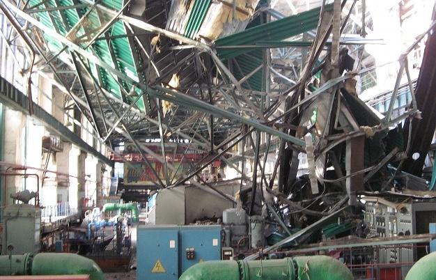 Взрыв на ТЭЦ в Пензе оставил без тепла 300 домов