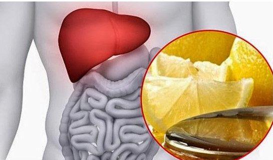 19 продуктов, которые помогают печени быстрее выводить токсины