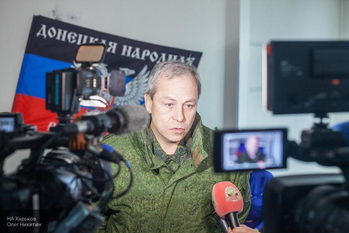 Украинские военнослужащие намерены провести «постановочные бои» для СМИ