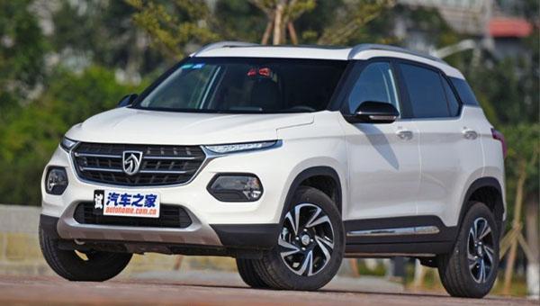 """Китайский """"убийца"""" Hyundai Creta будет стоить 8 тысяч долларов"""
