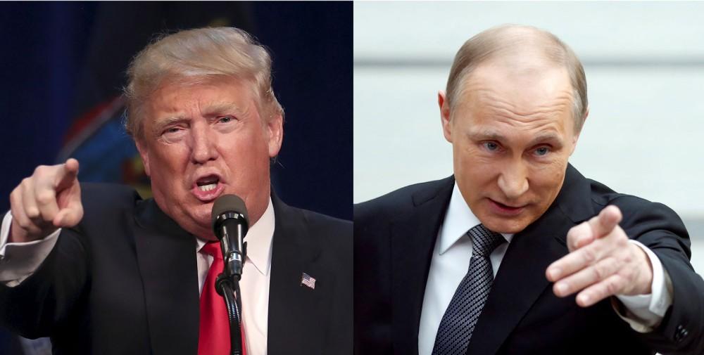 Что Трамп попросит за отмену санкций
