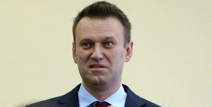 Сетевые иллюзионисты ФБК: Навального поймали за дизлайки