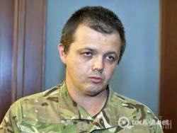 Ликвидирован Семен Семенченко