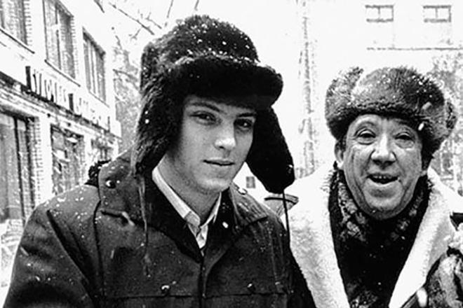 Что стало с детьми знаменитых советских актеров - непростая доля!