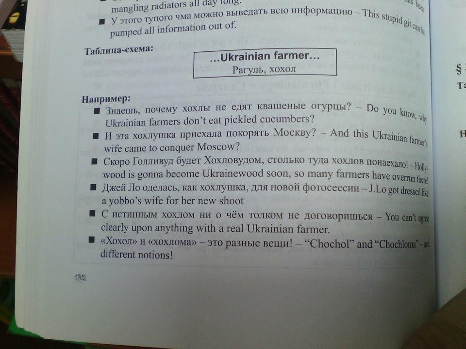 Новости дня с вишенкой из Львова