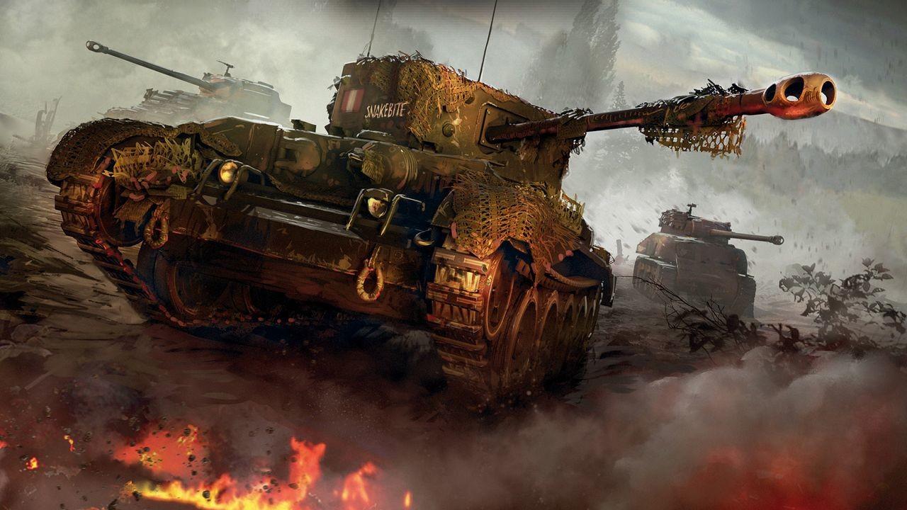 World of Tanks — гайд по основам игры