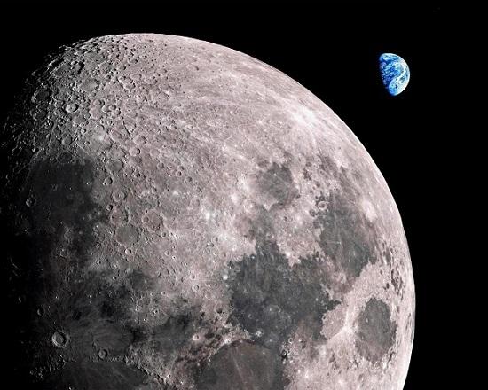 Сокрытая история Луны