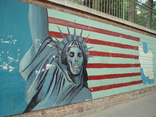 Американский проповедник Нафанаил объяснил, почему США ненавидят во всем мире
