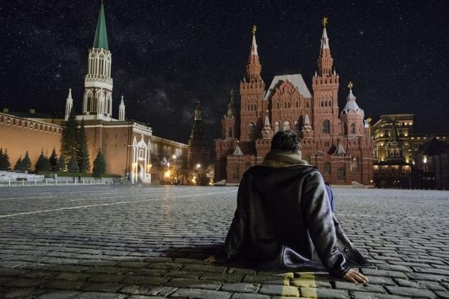 Американец, перебравшийся в Россию, опроверг стереотипы Запада.