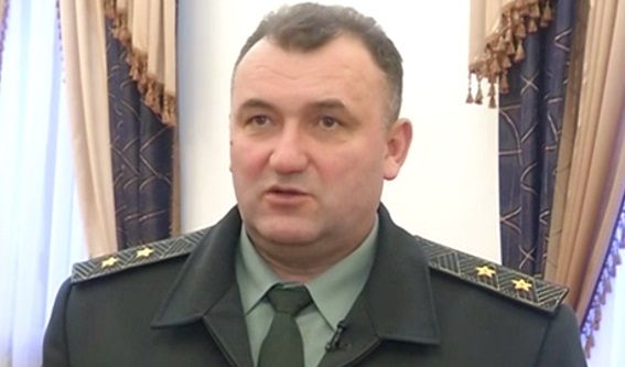 Генерал: разминирование военного арсенала под Харьковом займет два месяца