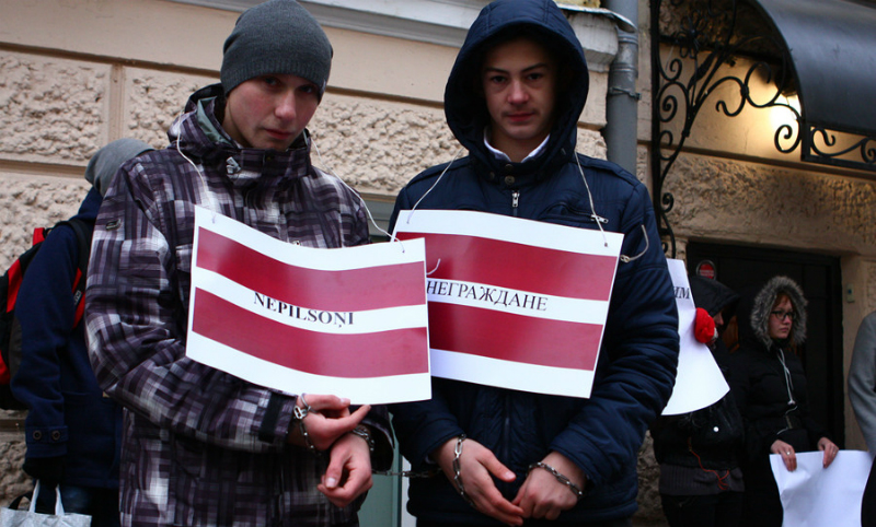 Путин подписал указ о безвиз…