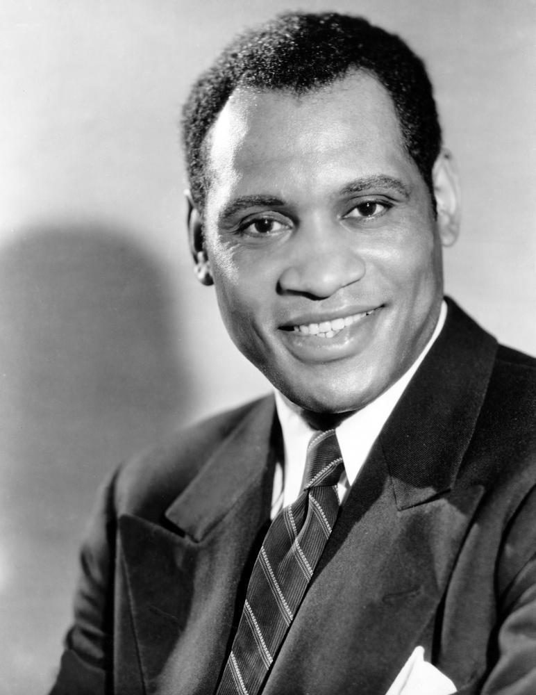 Самый известный афроамериканец в СССР