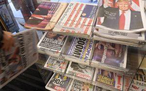 Американцы стали замечать регулярные «вбросы» в СМИ