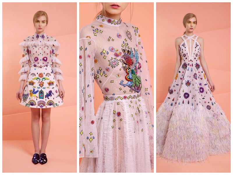 Rami Kadi Haute couture весн…