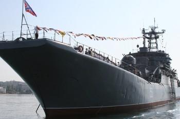 Севастополец охарактеризовал  планы  Украины одолеть Черноморский флот РФ
