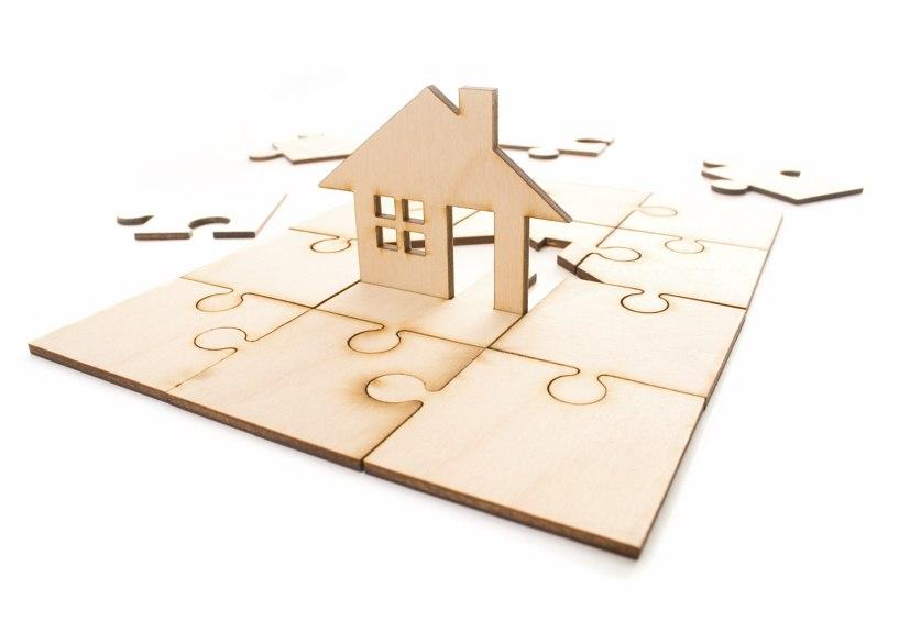 Банки прогнозируют спад спроса на комнаты в ипотеку