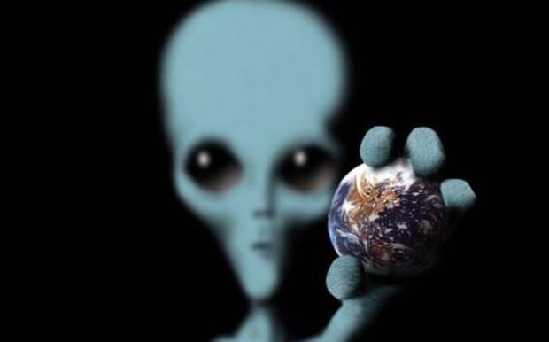 Пришельцы пришли, и пошли дальше.