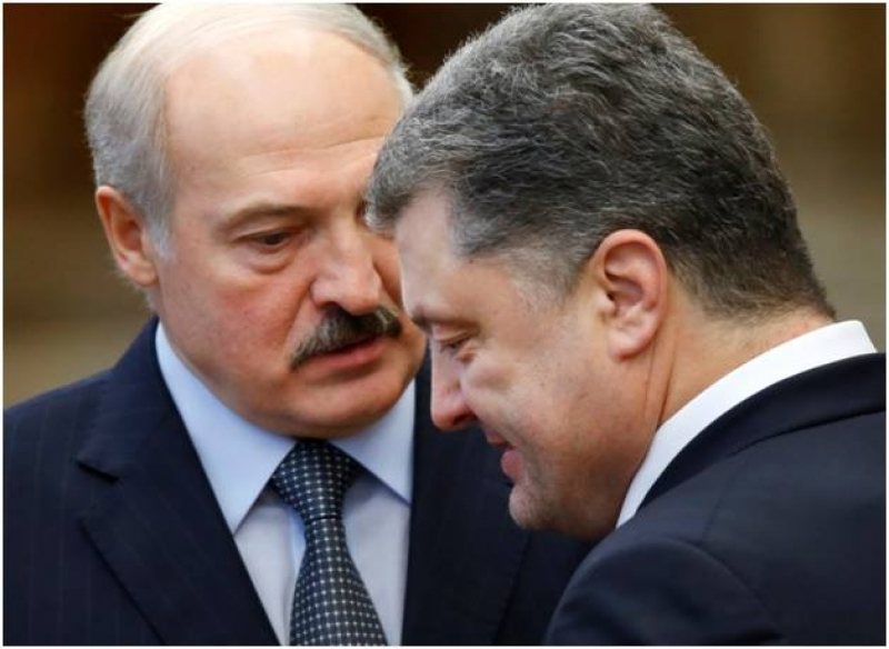 Оторвали Украину, теперь очередь за Белоруссией: киевский режим по заказу Запада дестабилизирует ситуацию в этой стране - Олейник