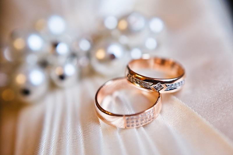 Почему не нужно бояться потерять обручальное кольцо