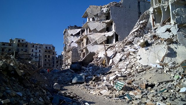 Новости Сирии. Сегодня 17 января 2017