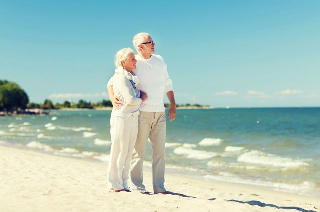 На пенсию - в Сочи! Легко ли в зрелом возрасте переехать жить на море?