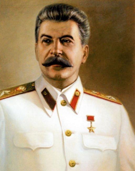 Сталин и «Свидетели Иеговы»