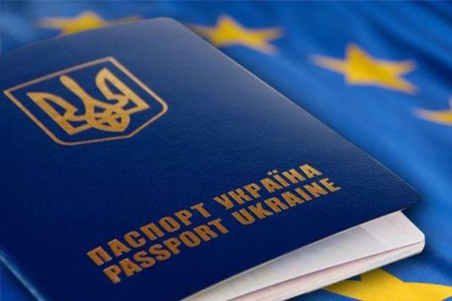 Посол ЕС прогнозирует отмену виз для украинцев до конца июня