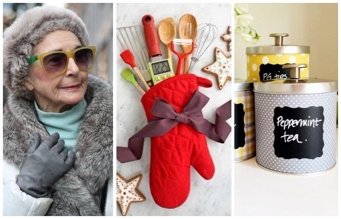 10 подарков для мам и бабушек, которые точно умилят и поднимут настроение