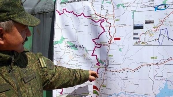 Все поезда наюге России переведены наобход Украины