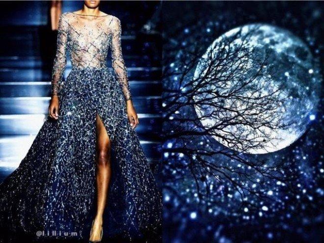 25 невероятных платьев от самых талантливых дизайнеров всего мира