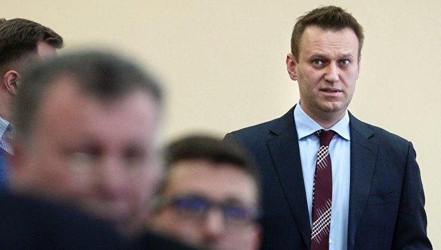 Глава ЦИК исключила регистрацию Навального на выборах президента