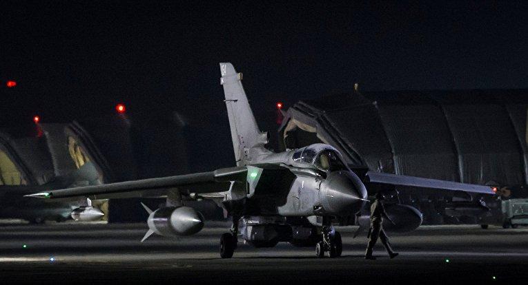 Блестящая статья в американском журнале: Причины, по которым бомбардировка Сирии была плохой идеей
